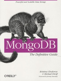 MongoDB : The Definitive Guide.pdf