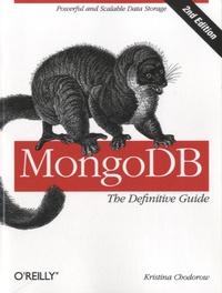 MongoDB - The Definitive Guide.pdf