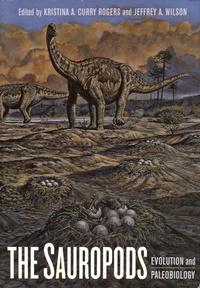 Deedr.fr The Sauropods - Evolution and Paleobiology Image