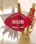 Kristina Müller - Origami - 20 projets faciles à réaliser.