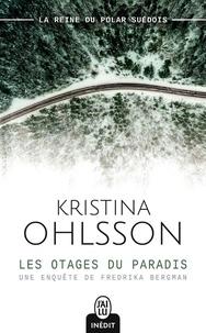 Ebooks téléchargés kindle Les otages du paradis 9782290170892