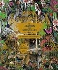 Kristjana S Williams et Jenny Broom - Le jardin des merveilles - Un bestiaire extraordinaire.