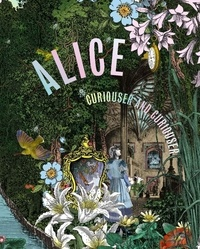 Kristjana S Williams - Wonderland - Alice's adventures underground.