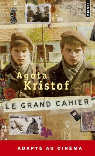 Kristof Agota - Le grand cahier.