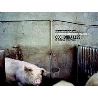 Kristof Guez et Marc Pichelin - La trilogie gastronome - Saison 2, Cochonnailles. 1 CD audio