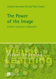 Kristof Nyiri et András Benedek - The Power of the Image - Emotion, Expression, Explanation.