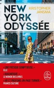 Télécharger des livres amazon sur pc New York Odyssée (French Edition)