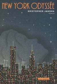 Téléchargement gratuit de livres audio kindle New York odyssée en francais