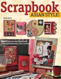 Deedr.fr Scrapbook asianstyle! Image