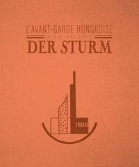 Lavant-Garde hongroise à la galerie Der Strum 1913-1932.pdf