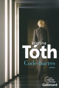 Krisztina Toth - Code-barres.