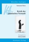 Kritik der praktischen Vernunft.