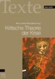 Kritische Theorie der Krise.