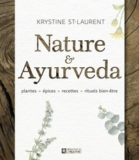 Krystine St-laurent - Nature & Ayurveda.