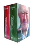 Kuan Yew Lee - Les mémoires de Lee Kuan Yew - 2 volumes : Tome 1, L'histoire de Singapour ; Tome 2, Du tiers-monde à la prospérité (1965-2000).