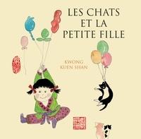 Kuen Shan Kwong - Les chats et la petite fille.
