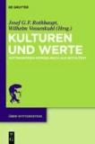 """Kulturen und Werte - Wittgensteins """"Kringel-Buch"""" als Initialtext."""