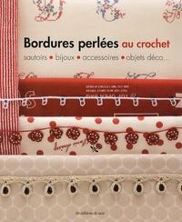 Bordures perlées au crochet - Sautoirs, bijoux, acessoires, objets déco....pdf