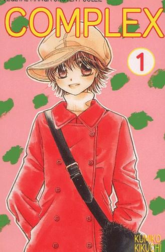 Kumiko Kikuchi - Complex Tome 1 : .