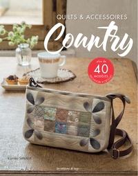 Meilleurs téléchargements de livres audio Quilts & accessoires Country par Kumiko Minami (French Edition)