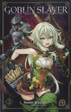 Kumo Kagyu et Noboru Kannatuki - Goblin slayer Tome 2 : .