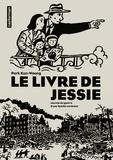 Kun-woong Park - Le livre de Jessie - Journal de guerre d'une famille coréenne.