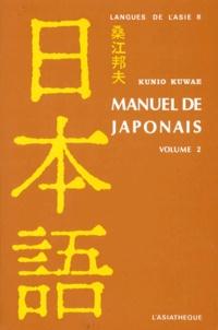 MANUEL DE JAPONAIS. Volume 2.pdf