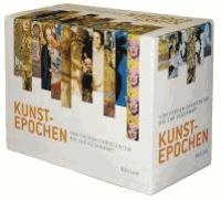 Kunst-Epochen. 12 Bände - Vom frühen Christentum bis zur Gegenwart.