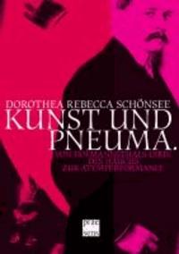 Kunst und Pneuma - Von Hofmannsthals Lyrik des Hauchs zur Atemperformance.