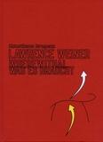 Kunsthaus Bregenz - Lawrence Weiner - Wherewithal.