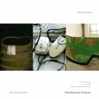 Künstlerische Prozesse - von Realität und Fiktion, von Identität und Orientierung. Hyun-Sook Song, Harald Finke sowie Maria und Natalia Petschatnikov.