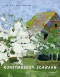 Kunstmuseum Schwaan - Bestandskatalog 2012.