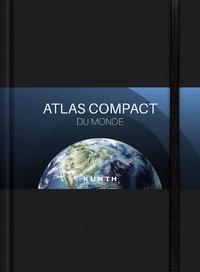 Deedr.fr Atlas compact du monde Image
