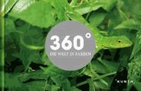 KUNTH Bildband 360 Grad - Die Welt in Farben.