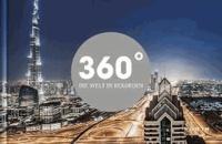 KUNTH Bildband 360 Grad - Die Welt in Rekorden.