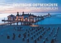 KUNTH Postkartenbuch Deutsche Ostseeküste.