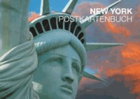 KUNTH Postkartenbuch New York.