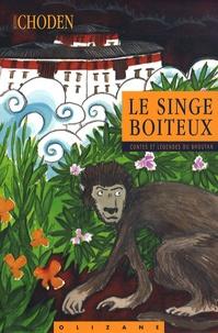 Rhonealpesinfo.fr Le singe boiteux - Contes et légendes du Bhoutan Image