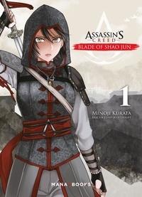 Kurata Minoji - Assassin's Creed.