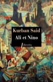Kurban Said - Ali et Nino.