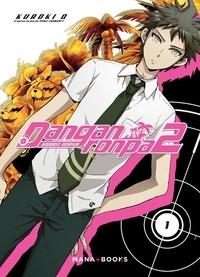 Kuroki Q - Danganronpa2 - Goodbye Despair Tome 1 : .