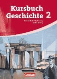 Galabria.be Kursbuch Geschichte 02. Von 1945 bis zur Gegenwart. Schülerbuch Baden-Württemberg Image