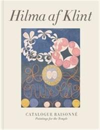 Kurt Almqvist - Hilma af Klint - Catalogue raisonné volume 2, Paintings for the temple.