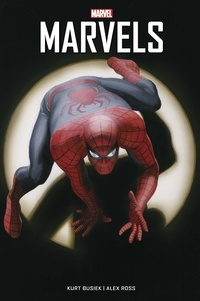 Kurt Busiek et Alex Ross - Marvels.