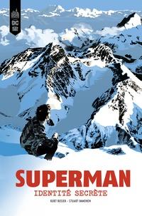 Kurt Busiek et Stuart Immonen - Superman, identité secrète - Tome 0.