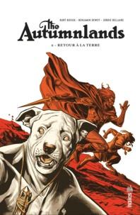 Kurt Busiek et Benjamin Dewey - The Autumnlands Tome 2 : Retour à la terre.