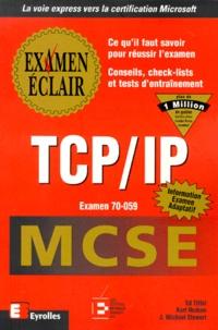Accentsonline.fr TCP/IP. MCSE Examen 70-059 Image