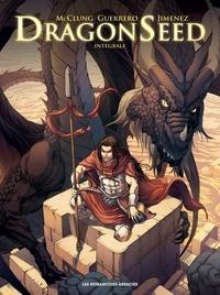 Kurt McClung et Mateo Guerrero - Dragonseed Intégrale Tomes 1 à  : De cendres et de sang ; L'étreinte du griffon ; Quand pleurent les dragons.