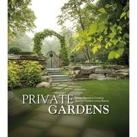 Kurt Schaus - Private gardens.