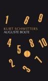 Kurt Schwitters - Auguste Bolte.